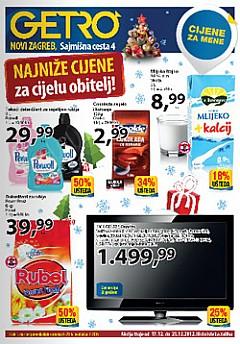 Getro Katalog Novi Zagreb