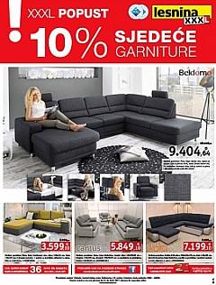 Lesnina Katalog Sjedeće Garniture Osijek