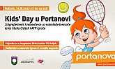 Kids' day i upoznavanje sa Mary Pierce