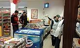 Otvoren novi supermarket u Dubravi pokraj Šibenika