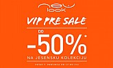 New Look – VIP PRE SALE