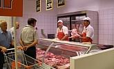 Otvoren preuređeni supermarket u Cavtatu, Zvekovica