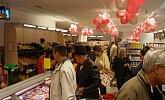 Otvoren supermarket Tommy u Zagrebu