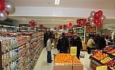 Otvoren novi supermarket u Sinju