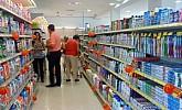 Otvoren još jedan supermarket u Kaštel Lukšiću