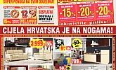 Lesnina XXL katalog Zagreb 622012