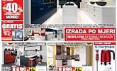 Lesnina katalog kuhinje 07.2012