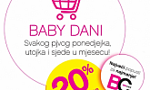 BIPA Baby dani…