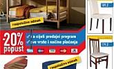 Concordia namještaj katalog 8/2012