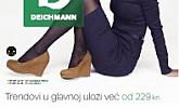Deichmann katalog Trendovi od 229kn