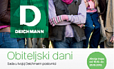 Deichmann akcija do 25.10.