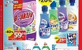 Konzum katalog sredstva za čišćenje