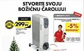 Bricostore katalog Božić