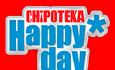 Chipoteka Happy day!