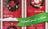 Konzum katalog Advent