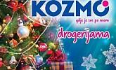 Kozmo božićni katalog