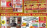 Lesnina Varaždin katalog