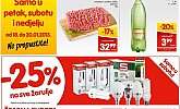 Interspar i Spar vikend akcija
