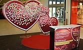 City Center nagradna igra Valentinovo Dobitnici