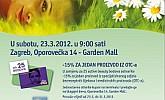DM katalog ljekarna Garden Mall
