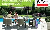 Kika katalog vrtni namještaj 2013