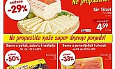 Interspar i Spar katalog do 9.4.