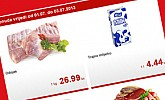 Kaufland akcija Nevjerojatna ponuda od 1.7.