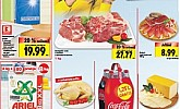 Kaufland katalog do 14.8.