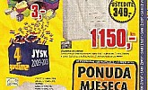 JYSK katalog do 18.9.
