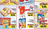 Kaufland katalog do 2.10.