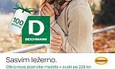 Deichmann katalog jesen zima