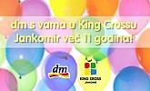 DM akcija u King Cross-u