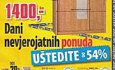 JYSK katalog Dani nevjerojatnih ponuda