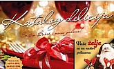 Interspar Spar katalog delicija Božić 2013