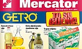 Mercator i Getro katalog do 8.1.