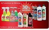 KTC popust 30% Arf proizvodi