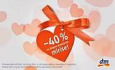DM parfemi -40% TV akcija
