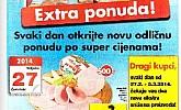 Kaufland katalog Top Extra ponude