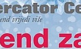 Mercator vikend za 5
