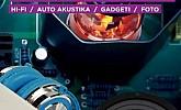 Chipoteka katalog Hi Fi, autoakustika, gadgeti, foto