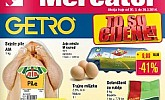 Mercator Getro katalog do 26.3.