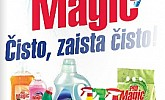 Mercator katalog Čišćenje Pro Magic
