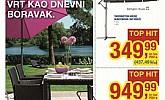 Metro katalog Vrt