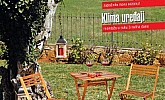 Harvey Norman katalog Vrtni namještaj i klima uređaji