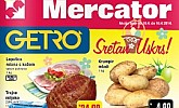 Mercator i Getro katalog do 16.4.