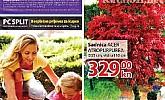 Pevec katalog travanj 2014
