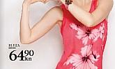 Mana katalog Ljetne modne kombinacije