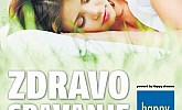 Happy Dreams katalog Zdravo spavanje