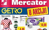 Mercator i Getro katalog do 18.6.