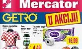 Mercator i Getro katalog do 18.6.